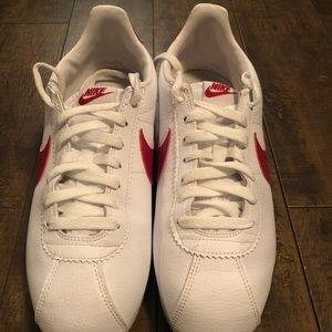 "Nike Shoes - Nike Cortez ""Forest Gump"" sz. 11.5 Men's"
